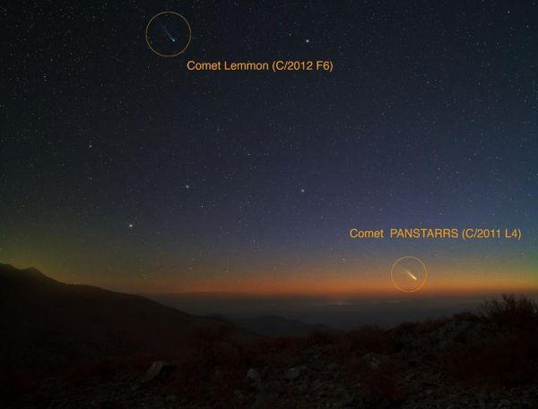 Comets-Yuri-Beletsky